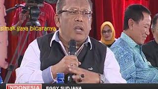 ILC 'Bolehkah Presiden Dihina