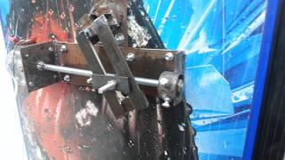 поворотные устройства для инкубаторов как сделать самому