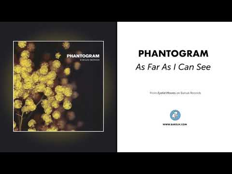 "Phantogram - ""As Far As I Can See"" (Official Audio)"