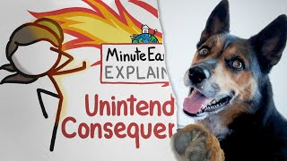 Unintended Consequences | MinuteEarth Explains