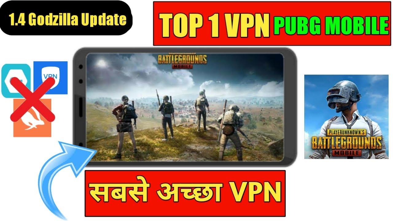 NEW 🔥 Top 1 Best Vpn For Pubg & Pubg Lite | Best Vpn For Pubg | Vpn For Pubg Mobile