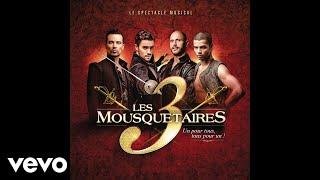 """Damien Sargue - J'ai besoin d'amour comme tout le monde """"Les 3 Mousquetaires"""" (Audio)"""