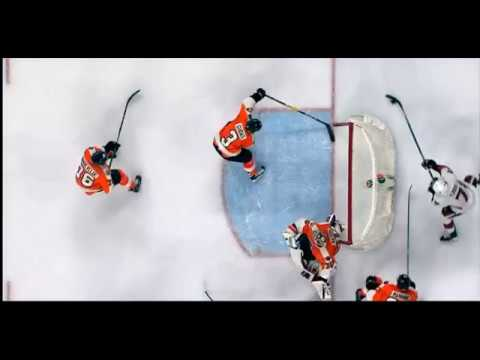 OTTAWA SENATORS vs PHILADELPHIA FLYERS (Nov 15)