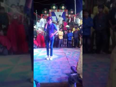 Kaike pan bna ras wala dance by chiky