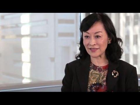Morgan Lewis Partner Suet-Fern Lee on the Rule of Law