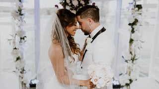 Erin and Colby ODonis Unforgettable Wedding Day YouTube Videos