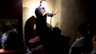 Stand-up Comedy - Indian Head Bobbing Explained - by Naveed Mahbub