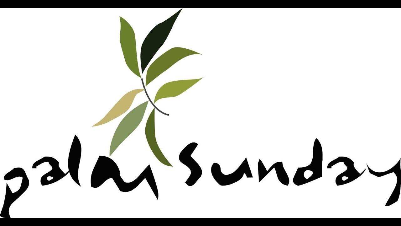 Palm Sunday 2021!