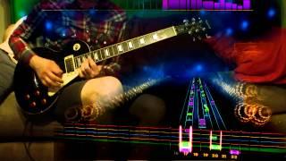 "Rocksmith 2014 - DLC - Guitar - Steve Vai ""For The Love of God"""