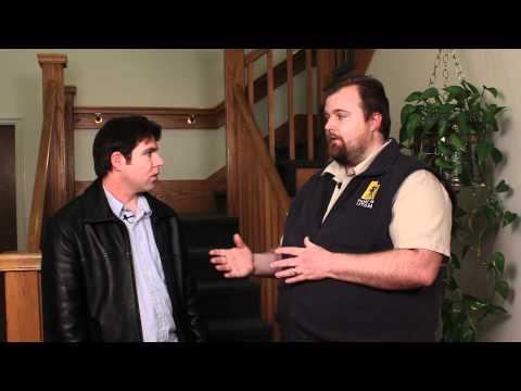 Joseph James UNEDITED Interview