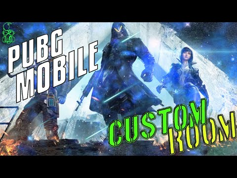 PUBG MOBILE UNLIMITED CUSTOM ROOMS | DAY-05 | LIKE & SUBSCRIBE | 1