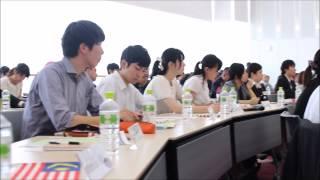 8月4日(火)マレーシア元首相マハティール・ビン・モハマド閣下と学生の対話集会~マハティール閣下によるご講評~