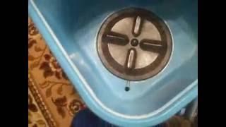 видео Как Собрать Вязальную Машину - инструкция, характеристика, ремонт, запчасти