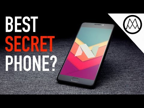 Best Phone you've never heard of (2017) - #6