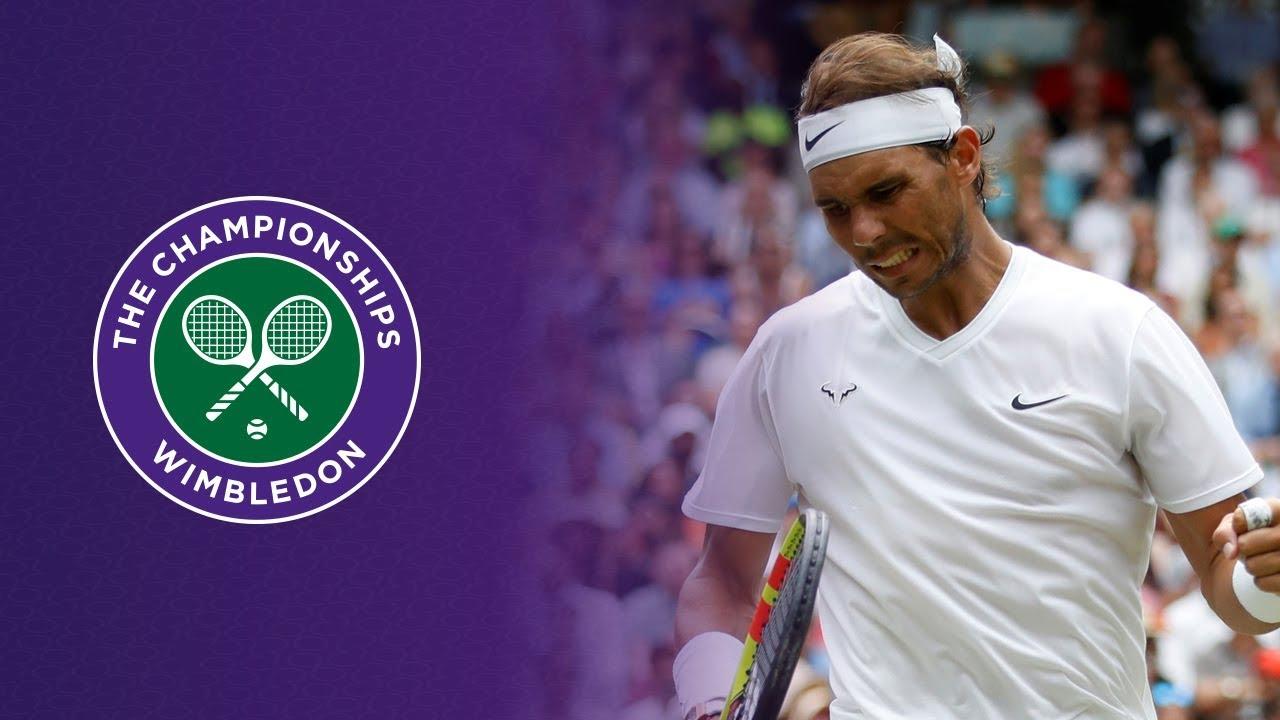 8f61a64061482 Retour sur la victoire de Nadal - Vidéos - We love tennis !