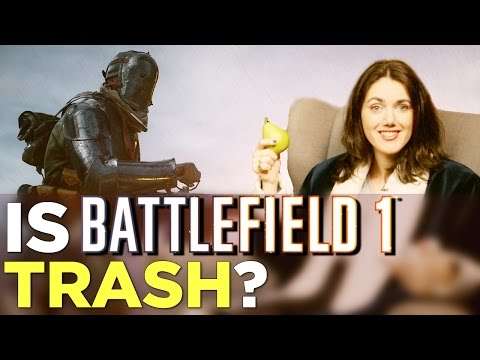 Is Battlefield 1 Trash? Let's Find Out! — SEO PLAY, Episode 11
