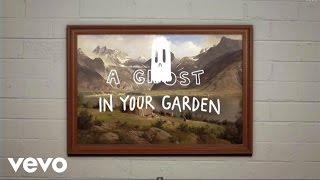 Jeremy Messersmith - Ghost (Radio Edit)