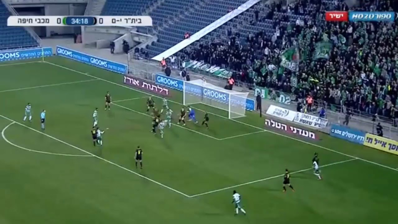 Israel Premier League