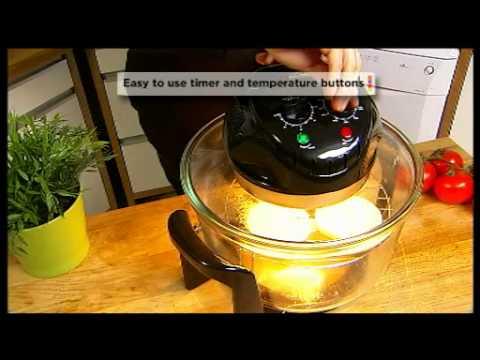 Your Kitchen... Halogen Oven