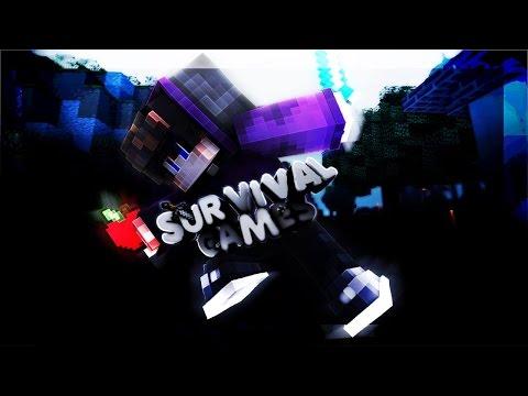 İlk Video • Minecraft Survival Games #1 • w/ OyunDroid