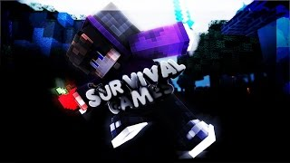 İlk Video • Minecraft Survival Games #1 • W/ OyunDroid