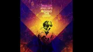 Searchlight - Phillip Phillips - Behind the Light Lyrics