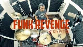 Funk Revenge!  [Wide Camera]