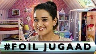 #FoilJugaad | #Jugaad | DIY Thumbnail