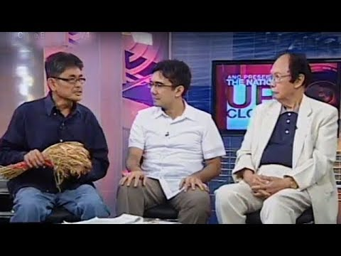 ANC Presents: The Nation Up Close Episode 4 3/4