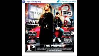 Ludacris - And Starring... [The Preview]