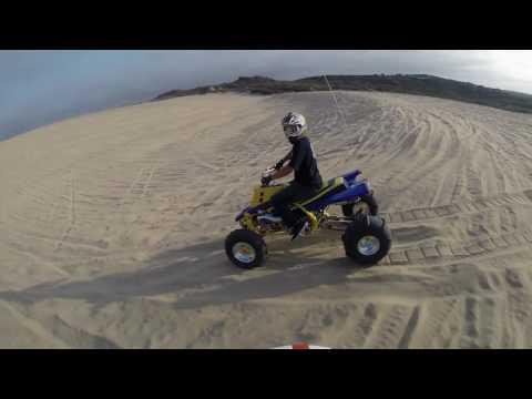 Pismo Dunes Banshee Ride #3 (8-20-16)