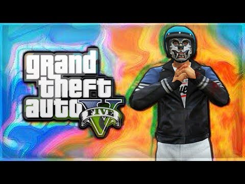 GTA 5 Online Funny Moments - Gate Launch,...