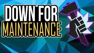 Destiny 2 DOWN FOR MAINTENANCE January 3 - Hotfix 1.1.1.2 - Raid Help