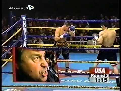 Jose A Rivera vs. Sal Lopez