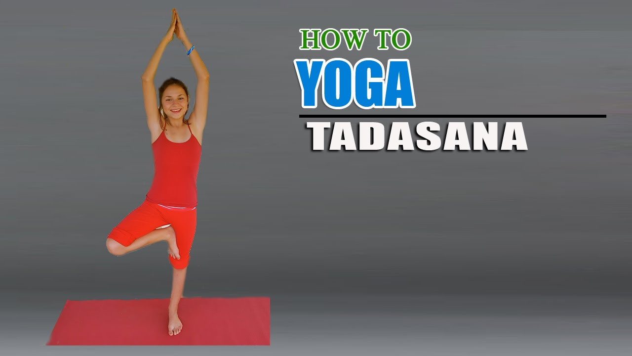 Tadasana Helps In