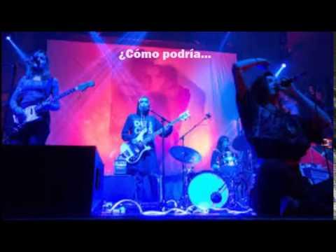 Warpaint Composure Subtitulada en español