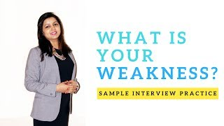 Sample Interview Practice - Questions and Answers | Part 4