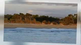 Perelli Spiaggia, Maremma Beaches in Tuscany