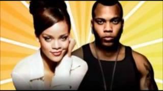 """Remix de """"Diamonds"""" de Rihanna com a participação de Flo Rida"""