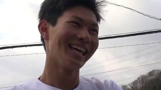 藤原恭大の自主トレにカメラが接近!【広報カメラ】