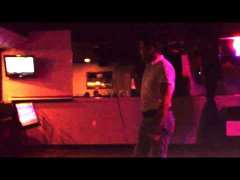 Live at the Karaoke Club! Singing 9 to 5 by Dolly Parton