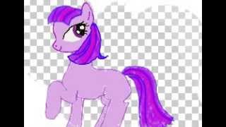 Twilight Sparkle Speedy Painter