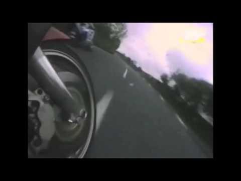 Leyendas TT  Steve Hislop