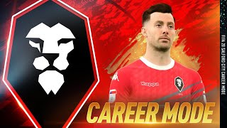 Gambar cover FIFA 20 SALFORD CITY CAREER MODE - THE NEXT MAN UTD!!! #1