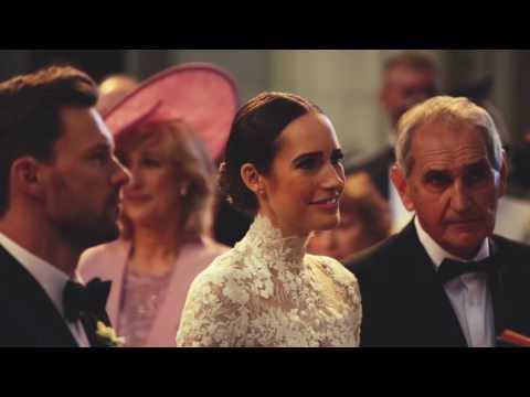 Louise & Mackenzie's Wedding: Watch Us Tie The Knot!