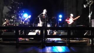 The Sons of Bido Lito - Zig Zag Wanderer (Live at Sunderland Minster)