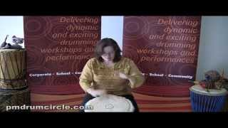 Djembe Lessons Three | positivemusic.com.au(, 2015-04-05T09:11:03.000Z)