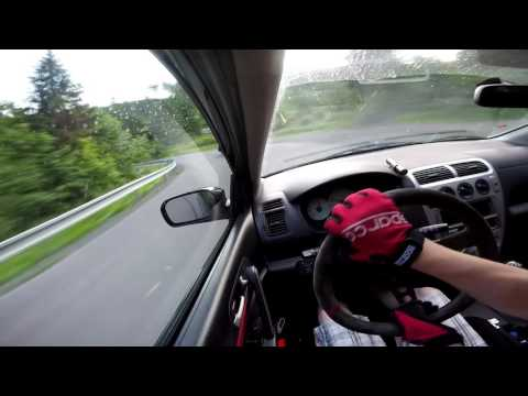 Honda Civic TypeR Street Racing