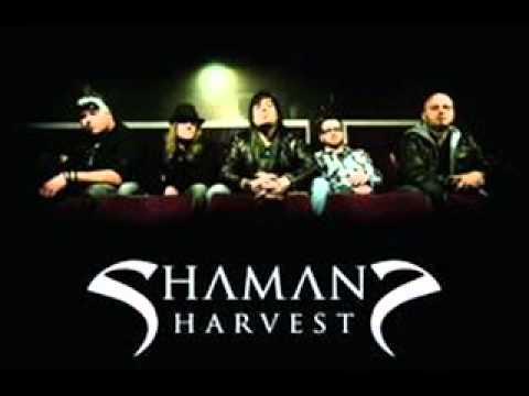 Shaman's Harvest-Broken Dreams w/Lyrics (full version)