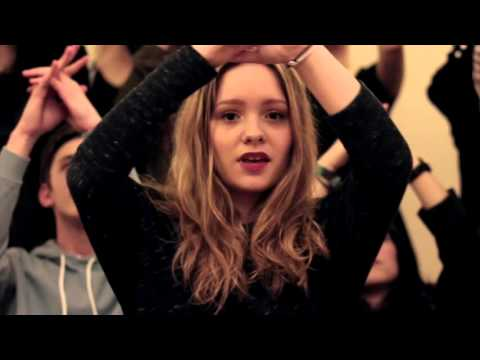 Papaoutai Cover Marine schlienger